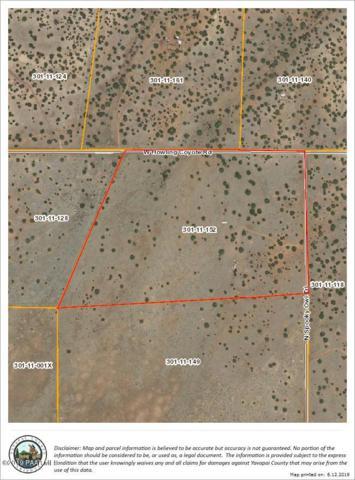 42600 N Spooky Owl Trail Road, Seligman, AZ 86337 (#1022028) :: HYLAND/SCHNEIDER TEAM