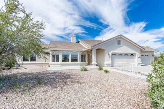 5546 Thatch Court, Prescott, AZ 86305 (#1022042) :: West USA Realty of Prescott