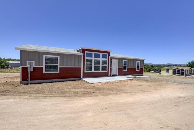 850 N Cottonwood Lane, Chino Valley, AZ 86323 (#1022055) :: Shelly Watne