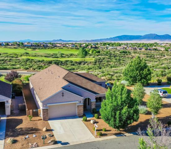 7566 E Trader's Trail, Prescott Valley, AZ 86314 (#1022057) :: Shelly Watne