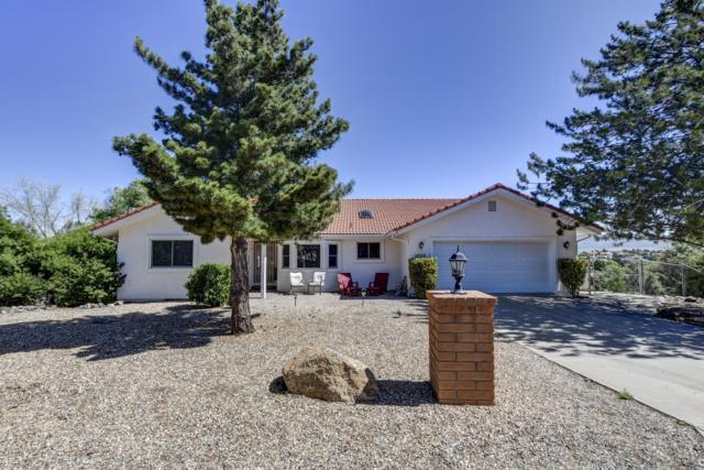 11550 E Deer Trail Lane, Dewey-Humboldt, AZ 86327 (#1022060) :: Shelly Watne
