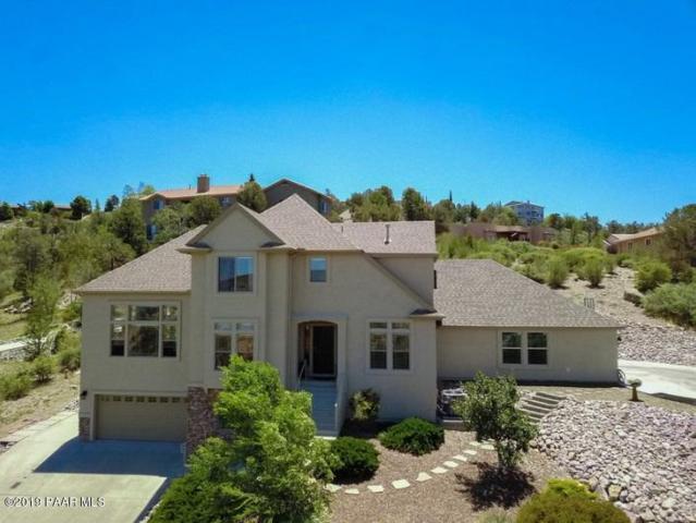 2251 Mission Way, Prescott, AZ 86301 (#1022066) :: West USA Realty of Prescott