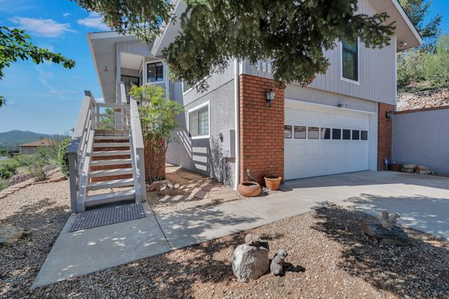4965 Oriole Court, Prescott, AZ 86301 (#1022089) :: West USA Realty of Prescott