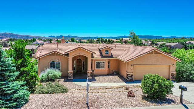 769 Peppermint Way, Prescott, AZ 86305 (#1022102) :: West USA Realty of Prescott