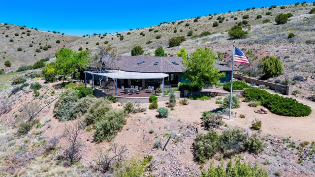 8500 E Perkinsville Road, Chino Valley, AZ 86323 (#1022107) :: Shelly Watne