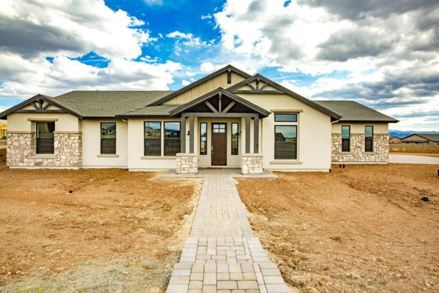 8946 N Shotgun Street, Prescott Valley, AZ 86315 (MLS #1022109) :: Conway Real Estate