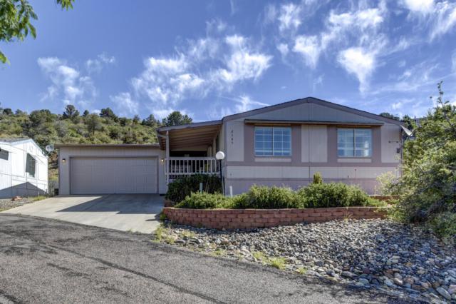 2485 River Trail Road, Prescott, AZ 86301 (#1022110) :: West USA Realty of Prescott