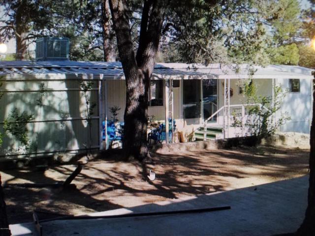 700 White Spar Road #46, Prescott, AZ 86303 (#1022121) :: Shelly Watne