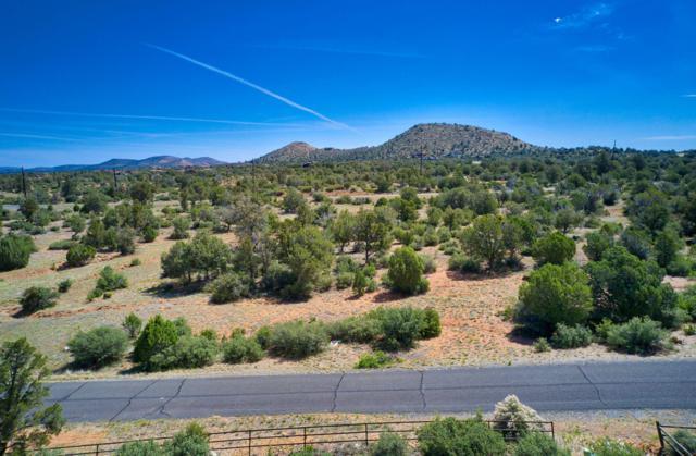 13985 N Spotted Eagle Drive, Prescott, AZ 86305 (#1022123) :: Shelly Watne