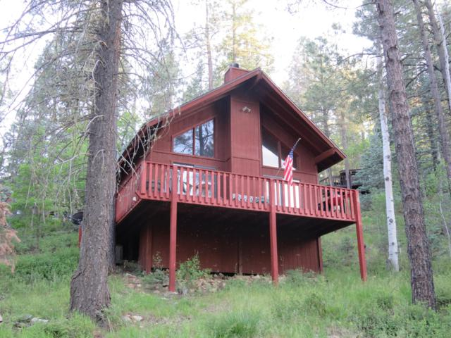 8110 Poachers Row, Prescott, AZ 86303 (#1022126) :: West USA Realty of Prescott