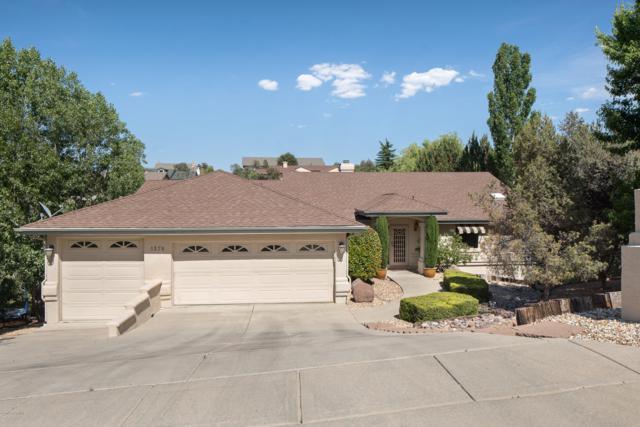 1579 Eagle Mountain Drive, Prescott, AZ 86301 (#1022142) :: Shelly Watne