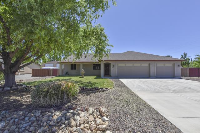 3501 N Meadowlark Drive, Prescott Valley, AZ 86314 (#1022146) :: Shelly Watne