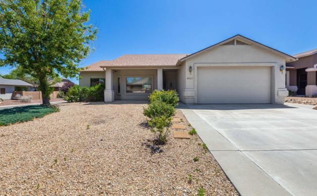 4521 N Reston Place, Prescott Valley, AZ 86314 (#1022166) :: HYLAND/SCHNEIDER TEAM