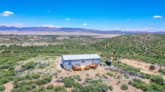 675 S Medina Lane, Dewey-Humboldt, AZ 86327 (#1022171) :: West USA Realty of Prescott