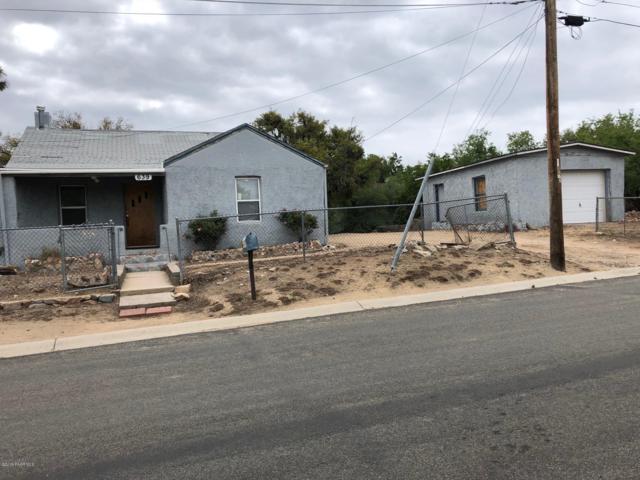 639 Dameron Drive, Prescott, AZ 86301 (#1022183) :: Shelly Watne