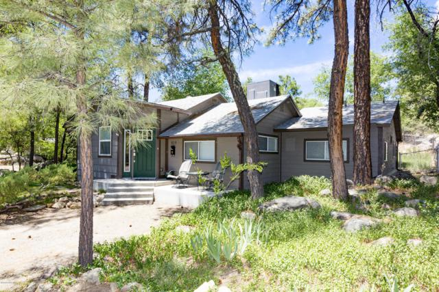 810 Bertrand Avenue, Prescott, AZ 86303 (#1022190) :: Shelly Watne