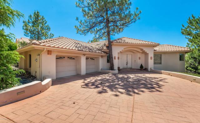 225 E Crestwood, Prescott, AZ 86303 (#1022225) :: HYLAND/SCHNEIDER TEAM