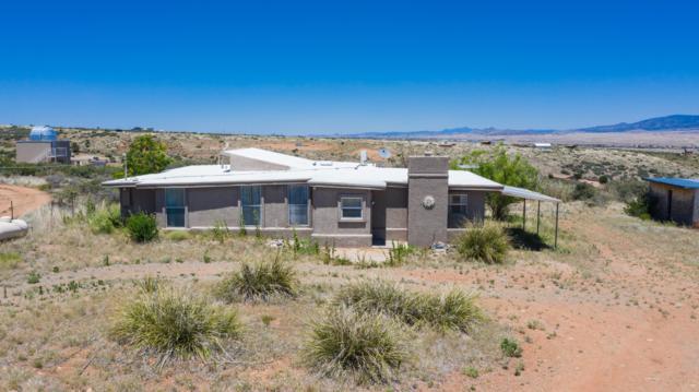 9490 E Newtown Avenue, Dewey-Humboldt, AZ 86327 (#1022227) :: West USA Realty of Prescott