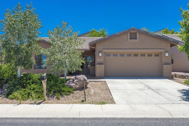 991 Louie Street, Prescott, AZ 86301 (#1022228) :: Shelly Watne