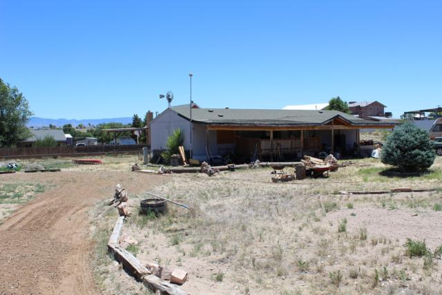 3225 N Lizard Lane, Chino Valley, AZ 86323 (#1022229) :: HYLAND/SCHNEIDER TEAM