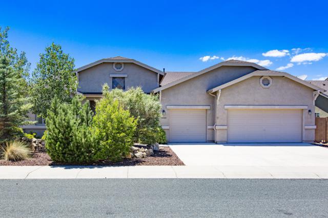 4422 N Grafton Drive, Prescott Valley, AZ 86314 (#1022233) :: HYLAND/SCHNEIDER TEAM
