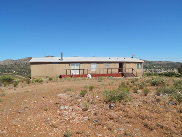 3840 W Dove Road, Chino Valley, AZ 86323 (#1022237) :: West USA Realty of Prescott