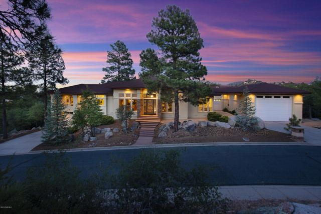 1065 Quicksilver Drive, Prescott, AZ 86303 (#1022250) :: West USA Realty of Prescott