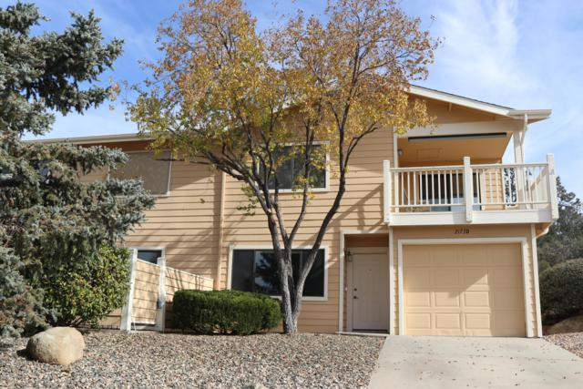 2173 Elkhorn Drive D, Prescott, AZ 86301 (#1022252) :: West USA Realty of Prescott