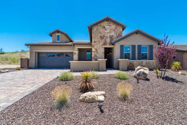5237 Vista Overlook Trail, Prescott, AZ 86301 (#1022255) :: Shelly Watne