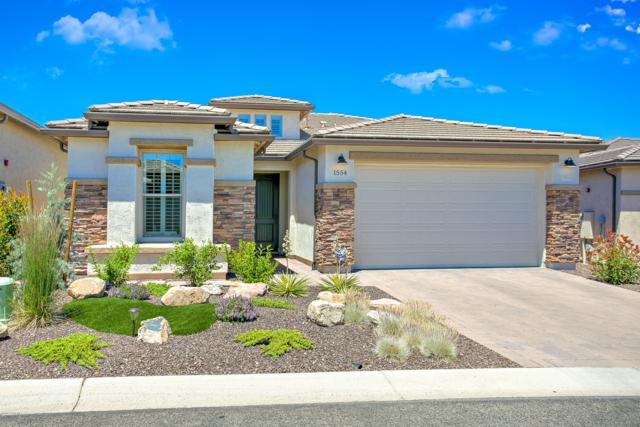 1554 N Range View Circle, Prescott Valley, AZ 86314 (#1022260) :: West USA Realty of Prescott