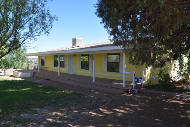 2839 W Hilltop Road, Chino Valley, AZ 86323 (#1022272) :: Shelly Watne