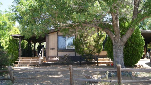 10024 E Piebald Lane, Dewey-Humboldt, AZ 86327 (#1022275) :: West USA Realty of Prescott