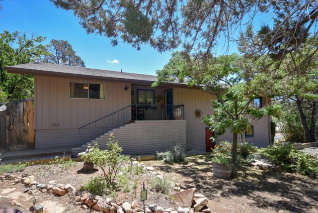 1785 N Hazelwood Lane, Prescott, AZ 86305 (#1022276) :: Shelly Watne