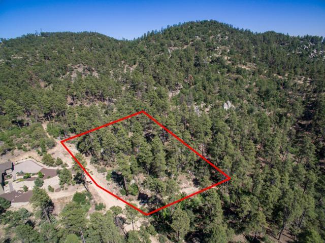 0 Copper Basin Rd ''N'', Prescott, AZ 86303 (#1022307) :: HYLAND/SCHNEIDER TEAM