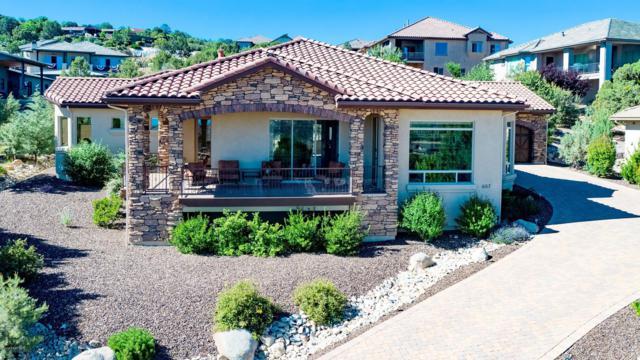 607 Grand Valley Pointe, Prescott, AZ 86303 (#1022308) :: HYLAND/SCHNEIDER TEAM