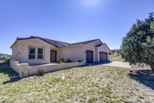 1300 E Oxbow Circle, Paulden, AZ 86334 (#1022309) :: HYLAND/SCHNEIDER TEAM