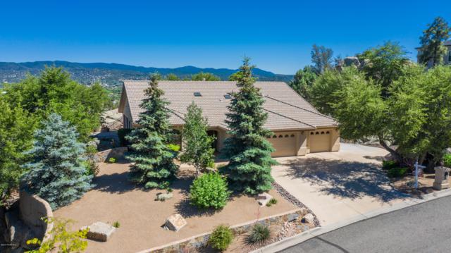 1641 Granite Springs Drive, Prescott, AZ 86305 (#1022310) :: HYLAND/SCHNEIDER TEAM