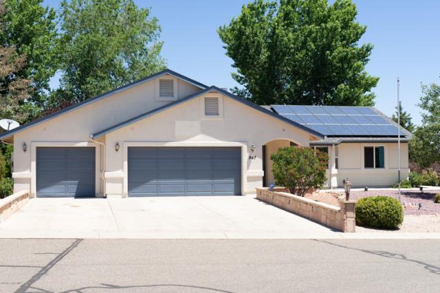 947 Lori Lane, Chino Valley, AZ 86323 (#1022311) :: Shelly Watne