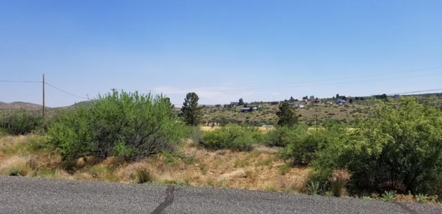 20281 E Lakeside Road, Mayer, AZ 86333 (MLS #1022321) :: Conway Real Estate