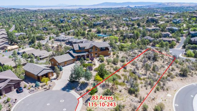 1451 Sierry Springs Drive, Prescott, AZ 86305 (#1022323) :: Shelly Watne