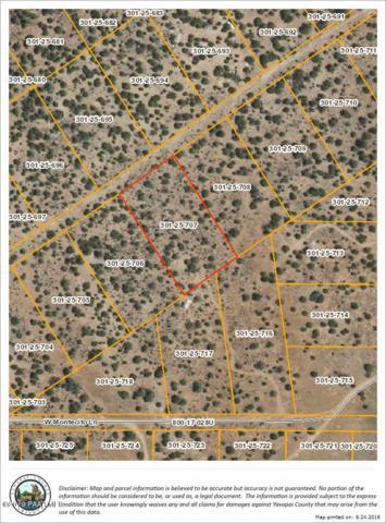 30283 W Corona Way, Seligman, AZ 86337 (#1022328) :: Shelly Watne