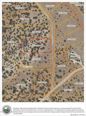 56132 N Dorado Road, Seligman, AZ 86337 (#1022332) :: West USA Realty of Prescott
