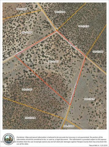 1067 Dallas Drive, Seligman, AZ 86337 (#1022334) :: West USA Realty of Prescott