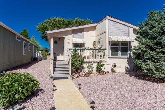 677 N Wild Walnut Drive, Prescott Valley, AZ 86314 (#1022344) :: West USA Realty of Prescott