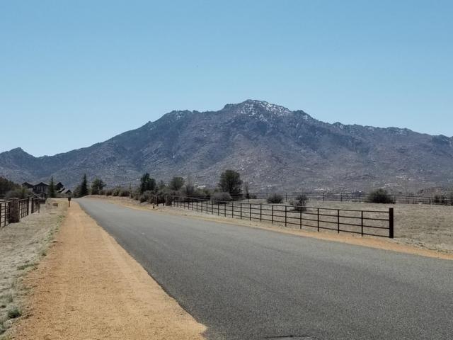 9705 N Equine Road, Prescott, AZ 86305 (#1022350) :: Shelly Watne