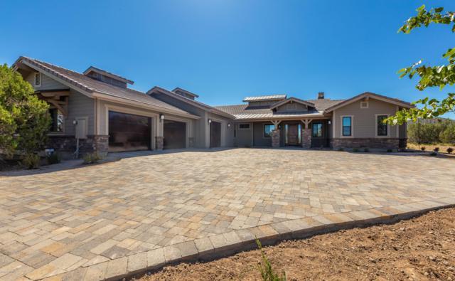 15105 N Double Adobe Road, Prescott, AZ 86305 (#1022351) :: Shelly Watne