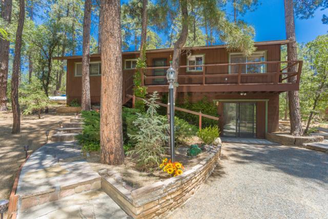 4145 S Adeline Drive, Prescott, AZ 86303 (#1022352) :: Shelly Watne