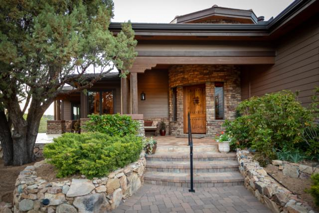 2185 Forest Mountain Road, Prescott, AZ 86303 (#1022359) :: HYLAND/SCHNEIDER TEAM