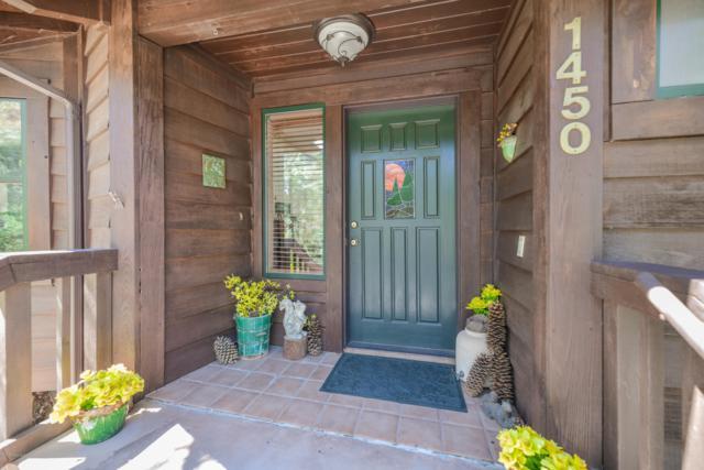 1450 Pine Tree Lane, Prescott, AZ 86303 (#1022367) :: Shelly Watne