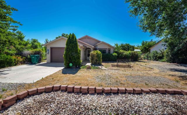 2929 N Date Creek Drive, Prescott Valley, AZ 86314 (#1022372) :: West USA Realty of Prescott